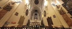 Immagine del virtual tour 'Chiesa del Purgatorio - sec. XVII'